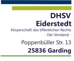 Logo Deich- und Hauptsielverband Eiderstedt