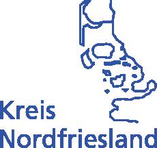 Logo Kreis Nordfriesland